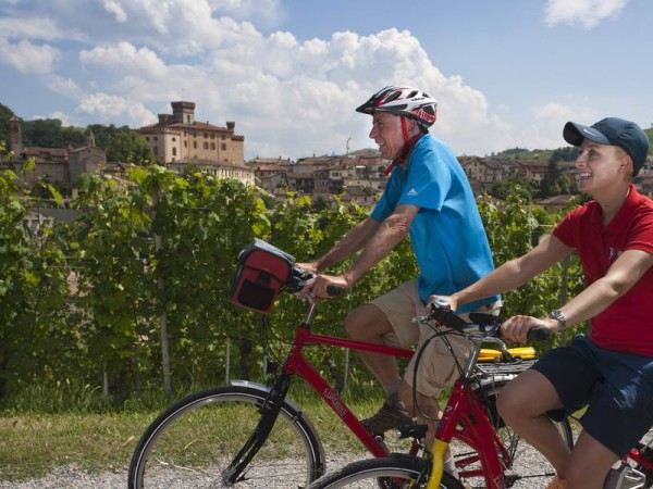 Cycling Holidays - Piedmont
