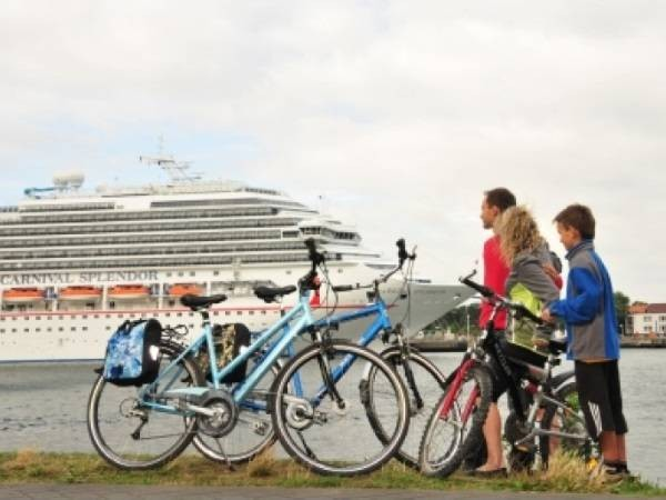 Cycling Holidays - Berlin to Rostock