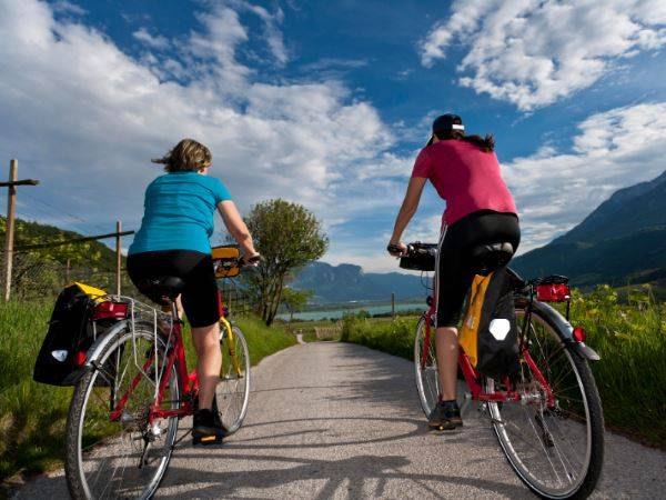 Cycling Holidays - St Moritz to Innsbruck