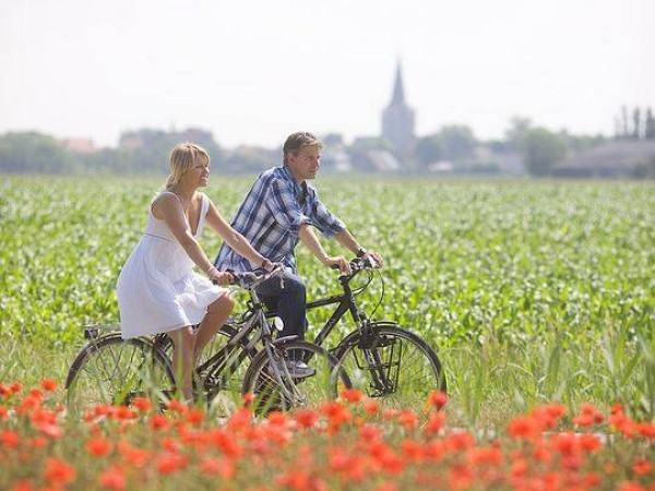 Cycling Holidays - Belgian Beer Trail