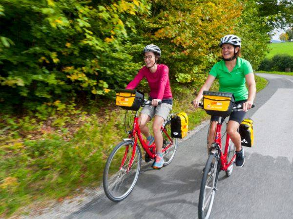 Cycling Holidays - Romantic Road and Bavarian Lakes