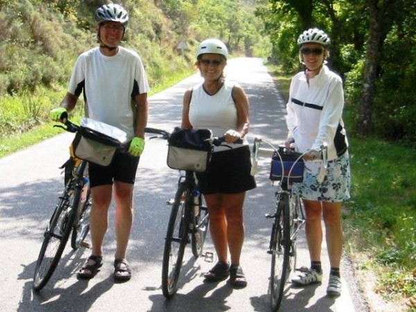 Cycling Holidays - Best of La Rioja
