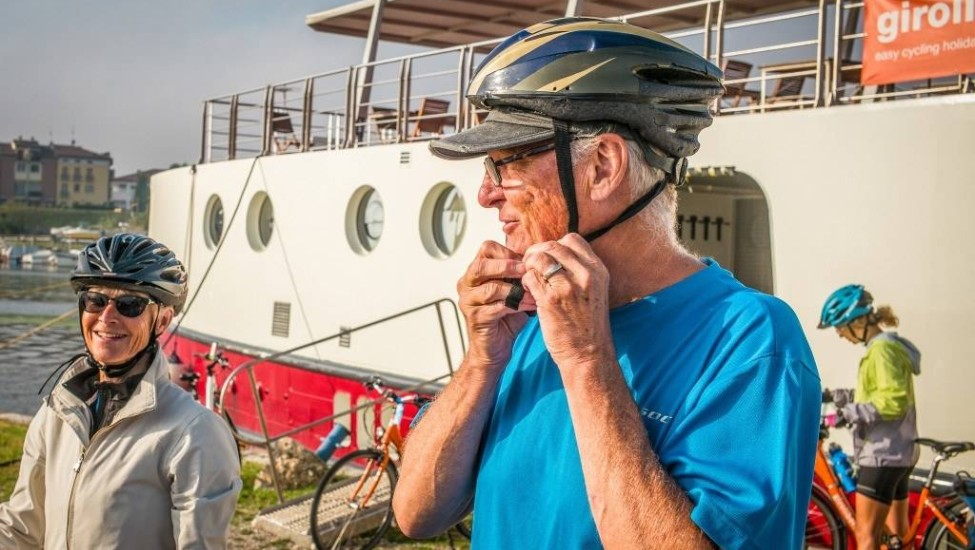 Our top 3 bike and barge destinations | Freewheel Holidays