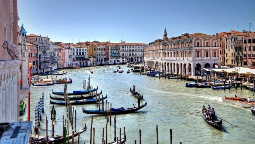 Top 5 things to see and do in Venice